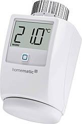 Радиаторный термостат/термо головка - Homematic IP Smart Home(Германия)