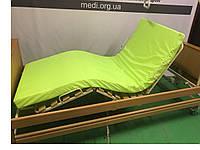 Матрас медицинский водонепромокаемый для медицинской кровати Универсальный со сменным чехлом