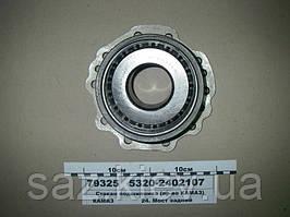 Стакан подшипника (пр-во КАМАЗ), 5320-2402107