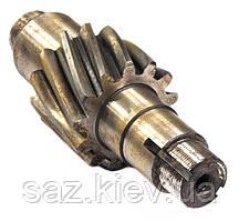 Шестерня ведущая цилиндр. Z=13 ЕВРО (пр-во КАМАЗ), 53205-2402110-10