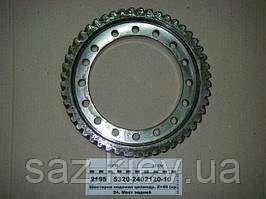Шестерня ведомая цилиндр. Z=49 (пр-во КАМАЗ), 5320-2402120-10