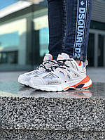 Кроссовки женские Balenciaga Track. Стильные женские кроссовки. , фото 1