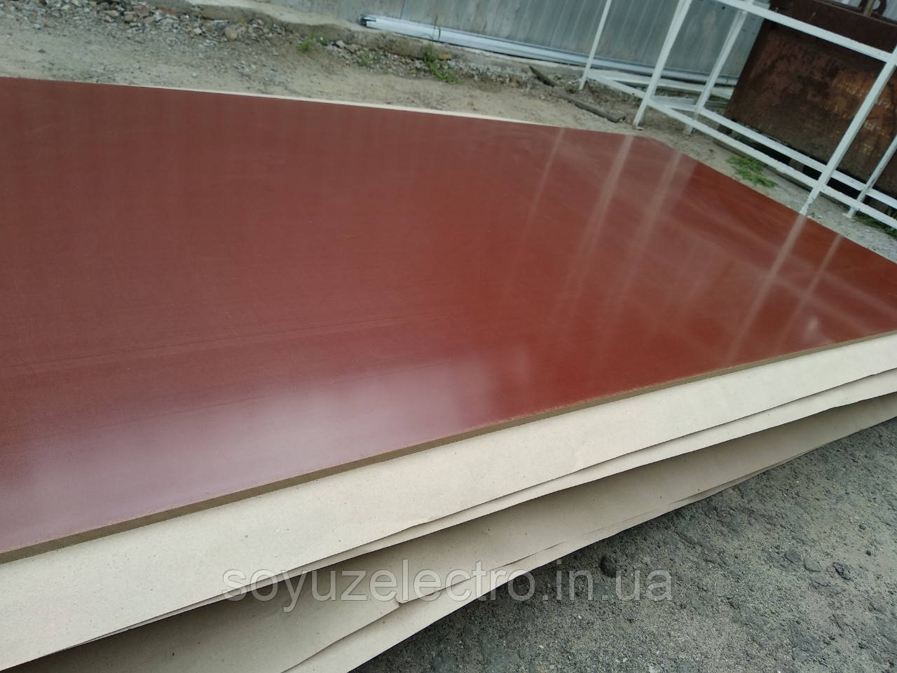 Текстолит листовой 12 мм