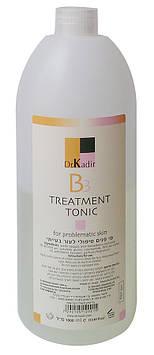 Тоник для проблемной кожи Dr. Kadir B3 Treatment Tonic for Problematic Skin 1000мл 921