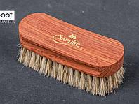 Щетка для обуви SAPHIR MEDAILLE D'OR (LCA) Small Polishing Brush , натуральный конский волос, 12см