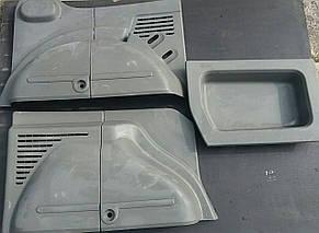 Обшивка грузового отсека для Рено Кенго 1.5 dci Renault Kangoo 2008-2019 г. в.