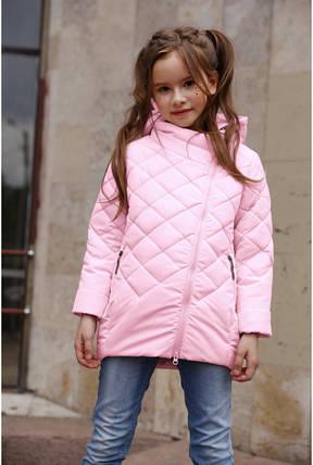 Весенняя куртка для девочки Мия, фото 2
