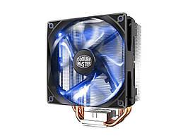 Процессорный кулер Cooler Master T400i (BLUE)