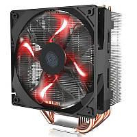Процессорный кулер Cooler Master T400i (RED), фото 1