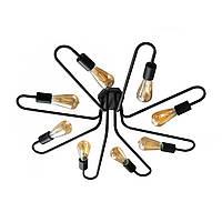 Люстра паук NL 8585/8 MSK Electric