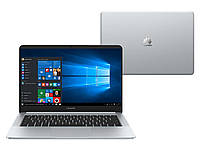 "Ноутбук Huawei MateBook D 14"" AMD Ryzen 5-2500U/8GB RAM/256GB SSD"