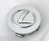 Заглушки (колпачки) в оригинальные литые диски Lexus rx 300/330/350/400h ( Лексус Рх 2003-2009)