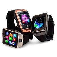 Смарт часы Smart Watch Q18 UWatch Умные часы