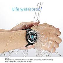 Смарт-часы Bozlun W30. Водонепроницаемый трекер. Bluetooth Smartwatch. ОРИГИНАЛ., фото 3