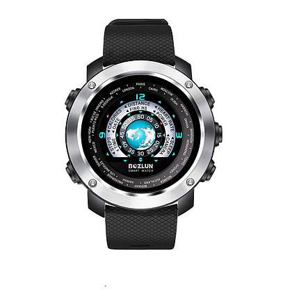 Смарт-часы Bozlun W30. Водонепроницаемый трекер. Bluetooth Smartwatch. ОРИГИНАЛ., фото 2