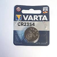 Дискова батарейка VARTA Cell Lithium 3V CR2354