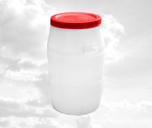 Бочка пищевая 80 литров