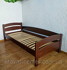 """Односпальная кровать """"Марта""""  (90х190/200), фото 2"""
