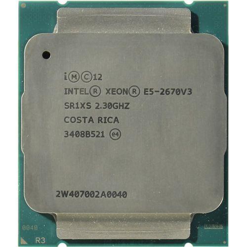Комплект X99 + Xeon E5-2670v3 + Кулер, LGA 2011v3