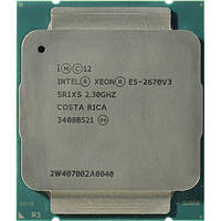 Комплект X99 + Xeon E5-2670v3 + Кулер, LGA 2011v3, фото 1