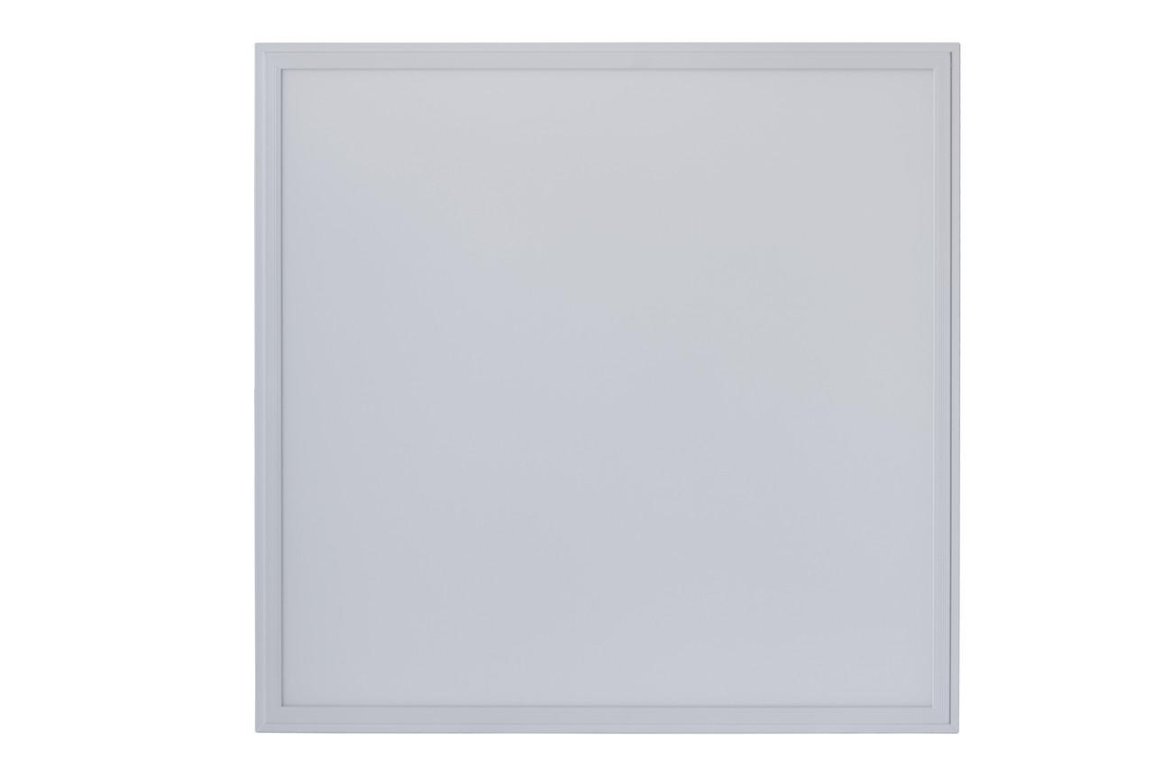 Светильник панель светодиодная Optima ДВО 40Вт 600х600 мм 5000K 3200 Лм