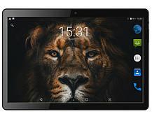 Мощный планшет - телефон с 3GB ОЗУ - MT104  - 4G IPS 10'' + Карта памяти 64GB и Чехол-книжка в подарок!, фото 2