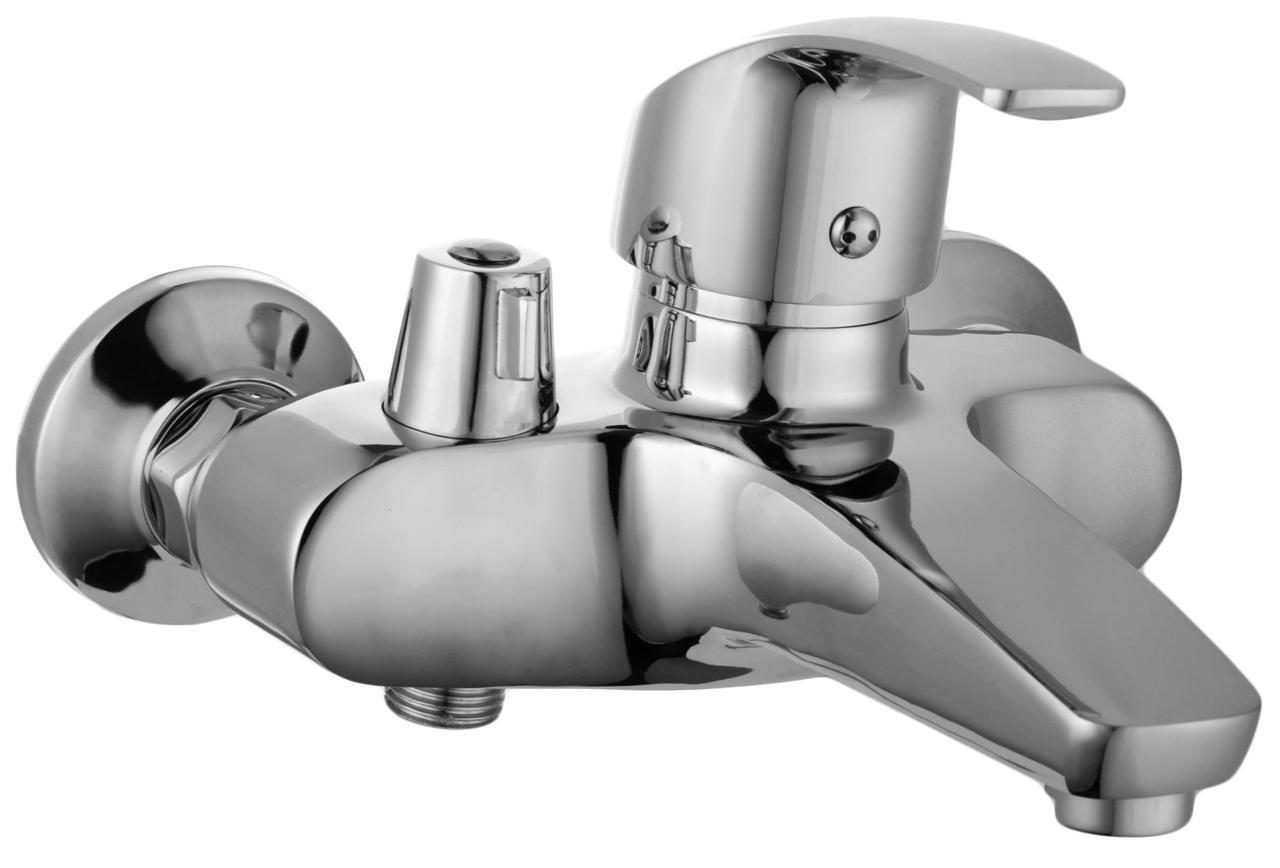 Смеситель для ванны DOMINO ACCENT DAC-102N EURO