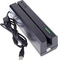 Энкодер пластиковых магнитных карт MSR605, фото 1
