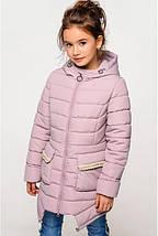 Весенняя  куртка на девочку Джейд, фото 2