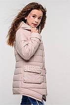 Весенняя  куртка на девочку Джейд, фото 3