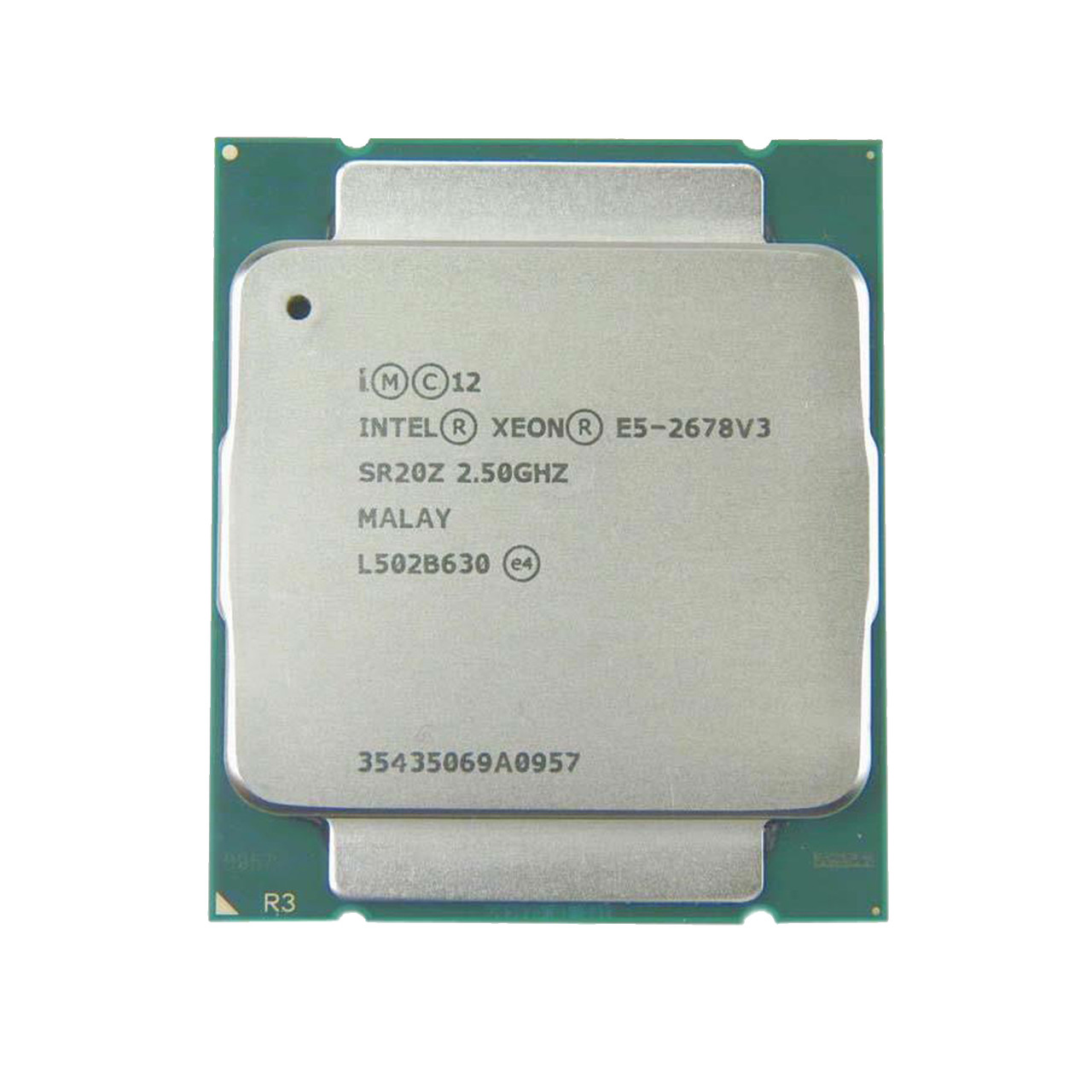 Комплект X99 + Xeon E5-2678v3 + Кулер, LGA 2011v3