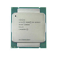 Комплект X99 + Xeon E5-2678v3 + Кулер, LGA 2011v3, фото 1