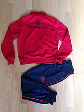 Костюм спортивный детский.подростковый ( юниор) 128-176, фото 2