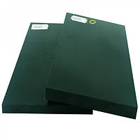 Накладки Мікарта для рукоятки ножа № 92320 Колір: мурена тканинна текстура 8,2х80х130 мм
