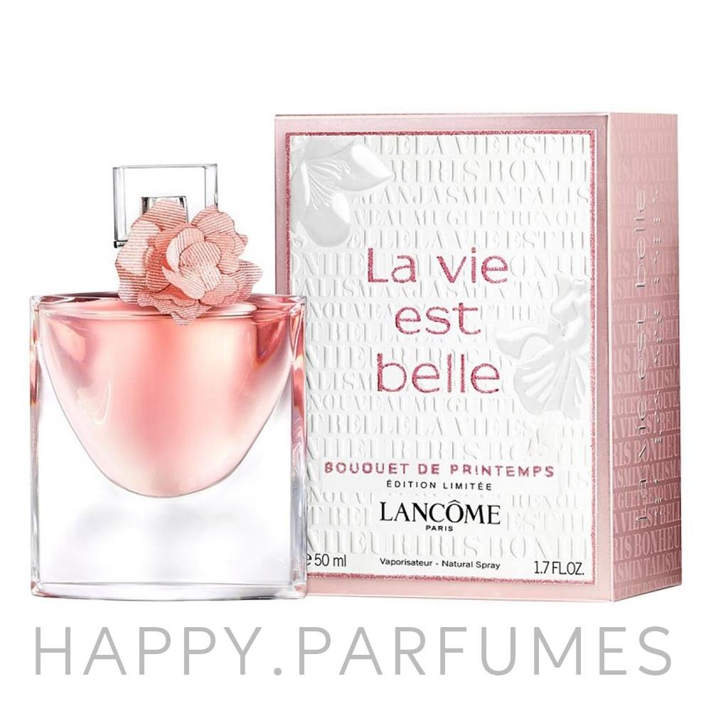 Lancome La vie est Belle Bouquet de Printemps EDP 75 ml
