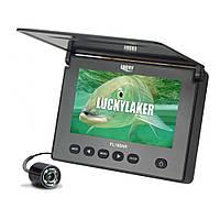 Подводная видеокамера с функцией записи LUCKY FL180AR + карта памяти 8 Gb