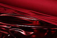 Ткань эко кожа медь блестящая №326, фото 1
