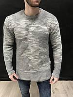 Мужской свитер 2YPREMIUM