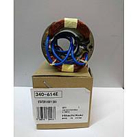Статор электродвигателя 220-230В Hitachi/HiKOKI 340614E