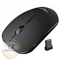 Миша USB Frime FWMO-230B Wireless Black, фото 1