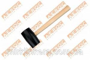 Молоток резиновый AEROC, фото 2
