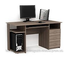 Стол компьютерный С511, LuxeStudio