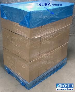 Защитное гигиеническое накрытие на паллету 1200х1000х145, 38мкм, 300 шт