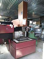 Электроэрозионный прошивной станок с ЧПУ AGIETRON 200. Станок в г. Харькове., фото 1