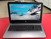 "Ноутбук HP 250 G5 15.6"" Intel Core i5 2.3 GHz 4 GB RAM 240 GB SSD Silver Б/У, фото 1"