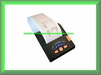 Портативный Bluetooth термопринтер IMP001В