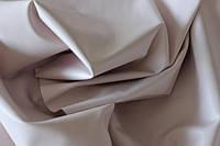 Ткань эко кожа розовый светлый, стрейч №320, фото 1