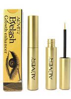 Сыворотка для укрепления и роста ресниц Aliver Eyelash Growth Enhancer
