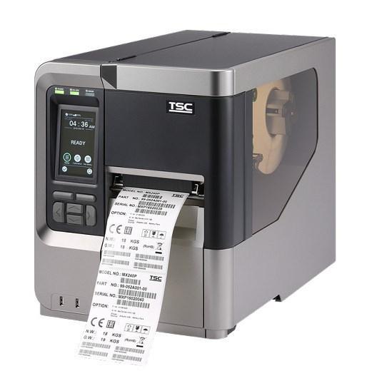 Промислові принтери етикеток
