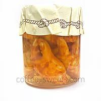 Клешни крабовые в подсолнечном масле Didi 220гр